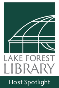 Lake Forest Reads: Ragdale   Interview with coordinator extraordinaire Kate Buckardt