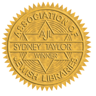 Assoc of Jewish Libraries Fiction Award.png
