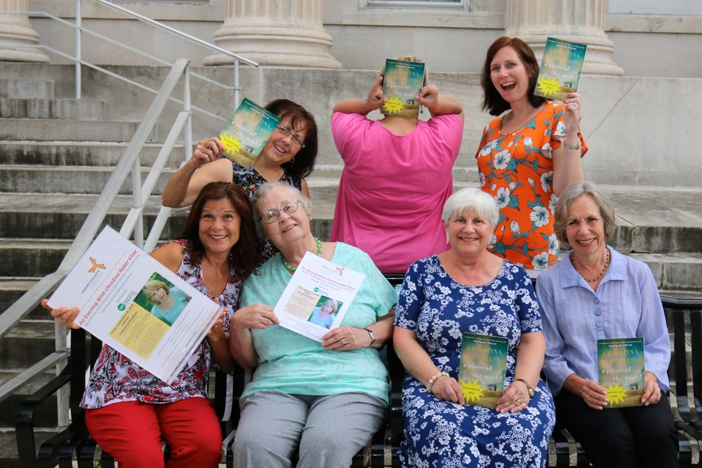 Adams County Reads One Book Committee