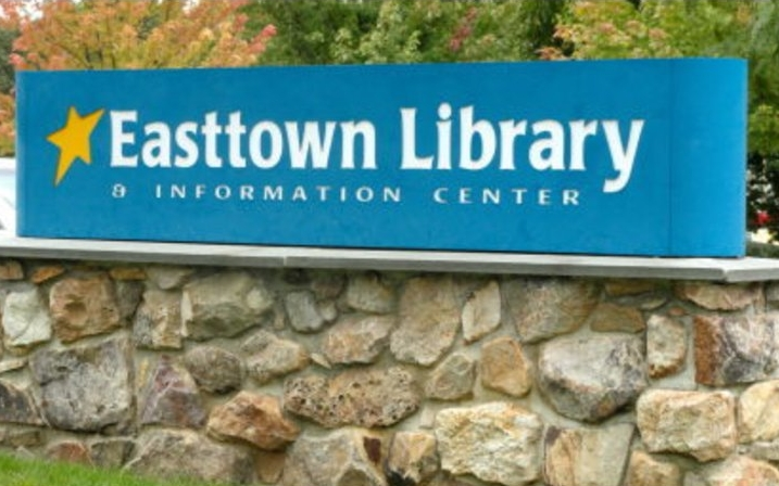 Easttown Library, PA