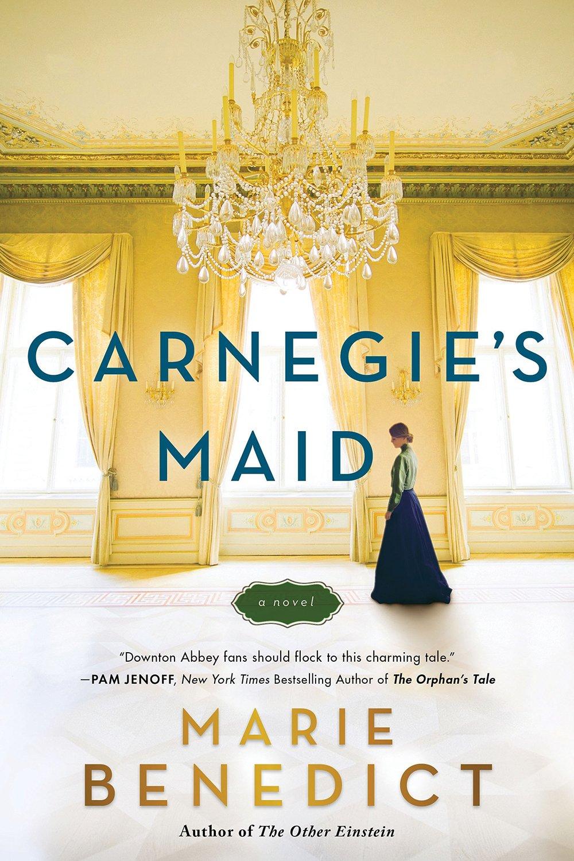 Carnegie's Maid.jpg