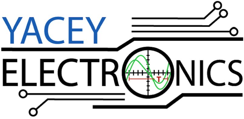 Yacey Electronics Inc