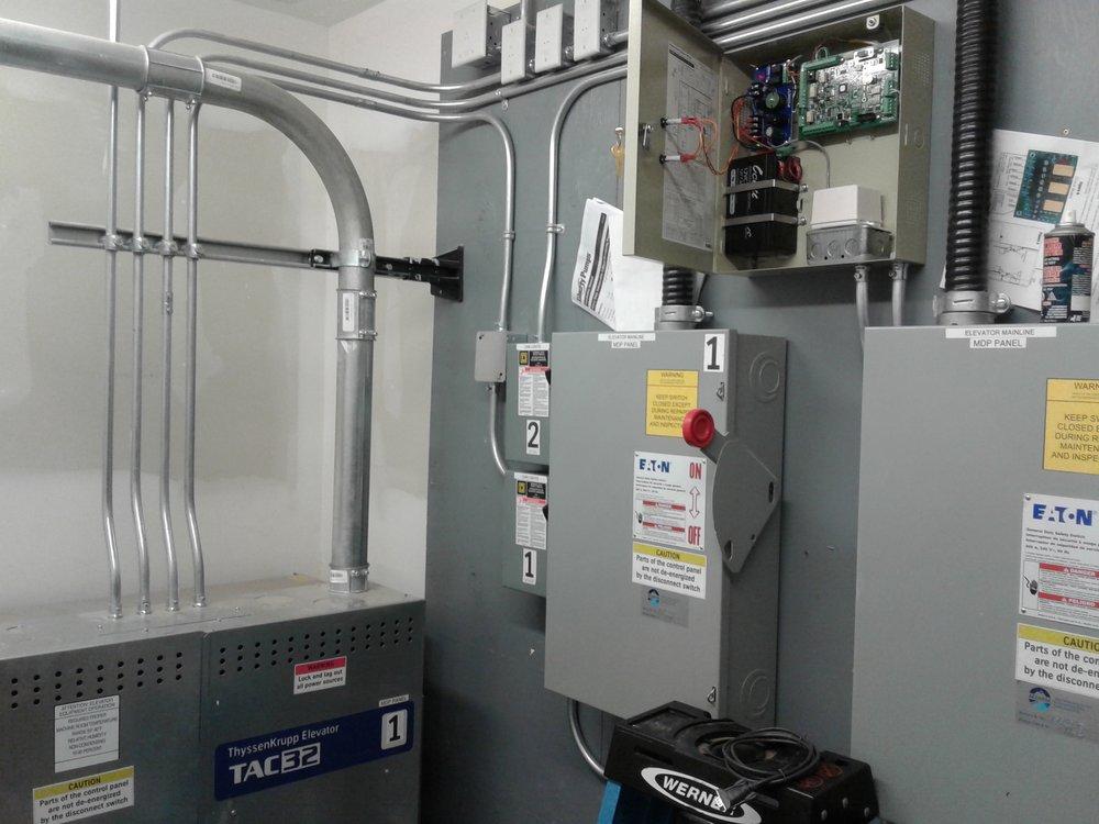 Kaba Elevator Access Control.jpg
