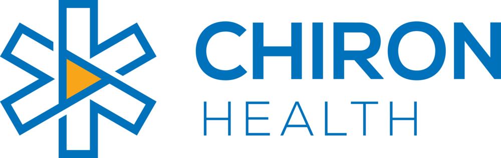 Chiron Health Logo