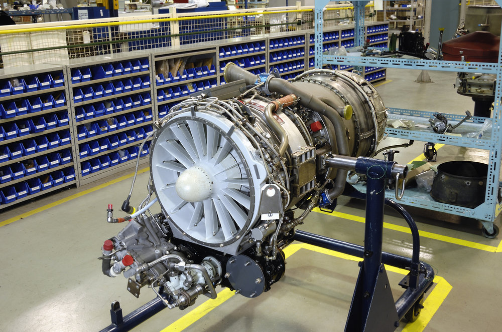 An aerospace manufacturing company used RTIS® to reduced their annual energy costs by 35%, see how RTIS® helped them