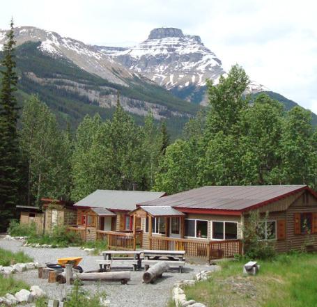 HI Hostel - Rampart Creek