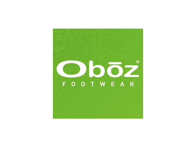 Oboz Footwear - One $210 USD gift card to protect and make your feet happy in the field. Retail: $210 USD