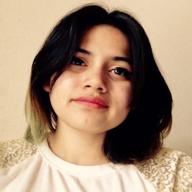 Bianca Alvarado  Student Delegate  Austin, Texas, USA