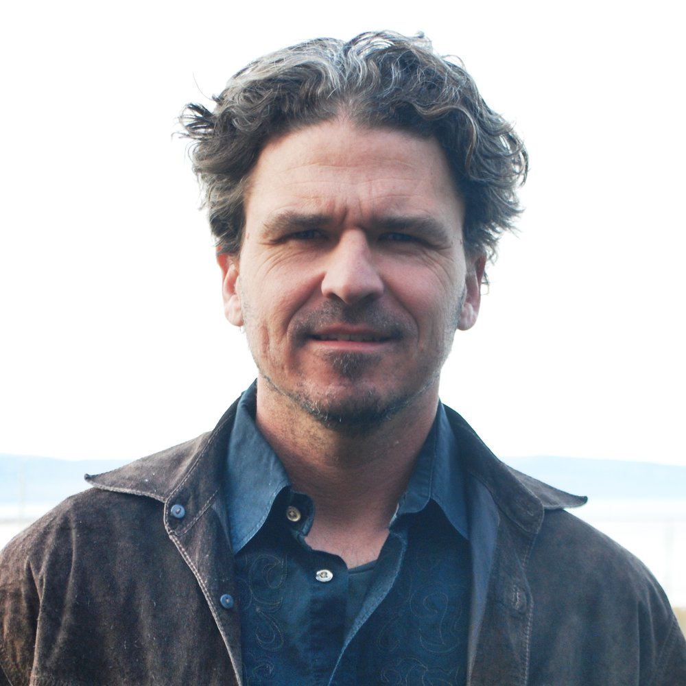 Dave Eggers  Co-founder