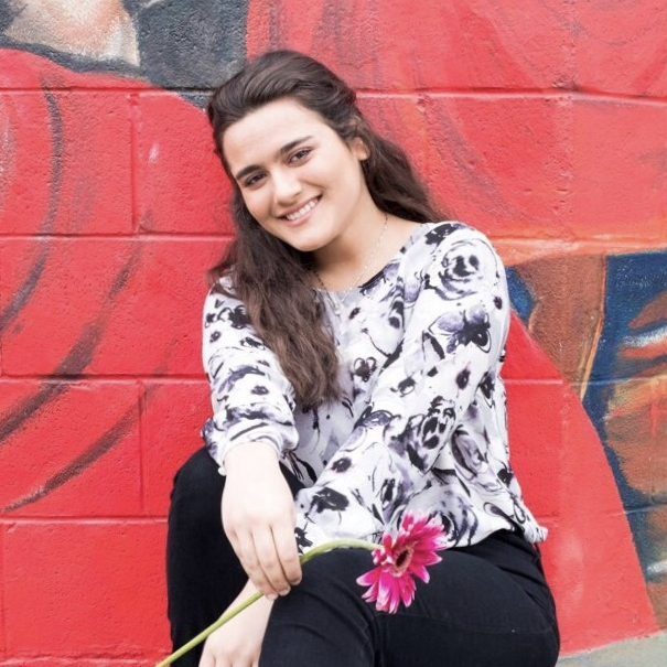 Noor Alnoman  Student Delegate  Baghdad, Iraq