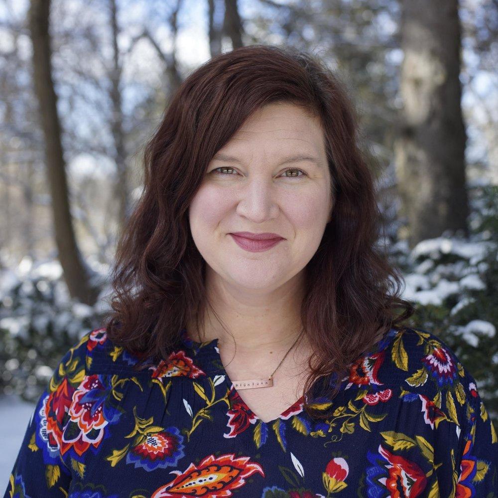 Amanda Uhle  Co-founder