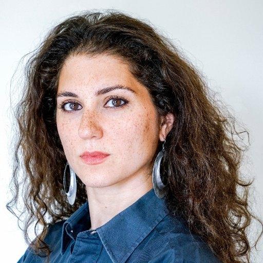 Alia Malek  Guest Speaker