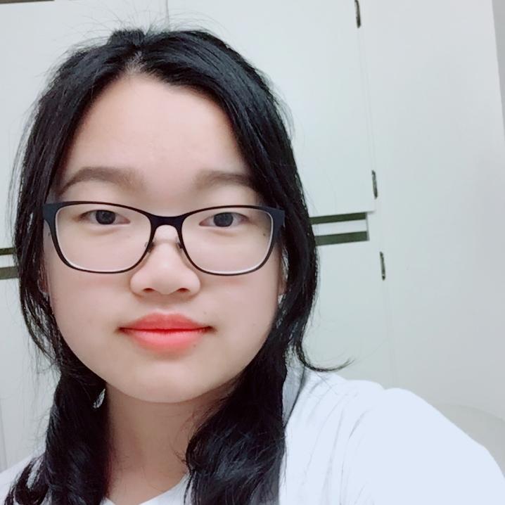 Lily Huang  Student Delegate  Trujillo, Venezuela