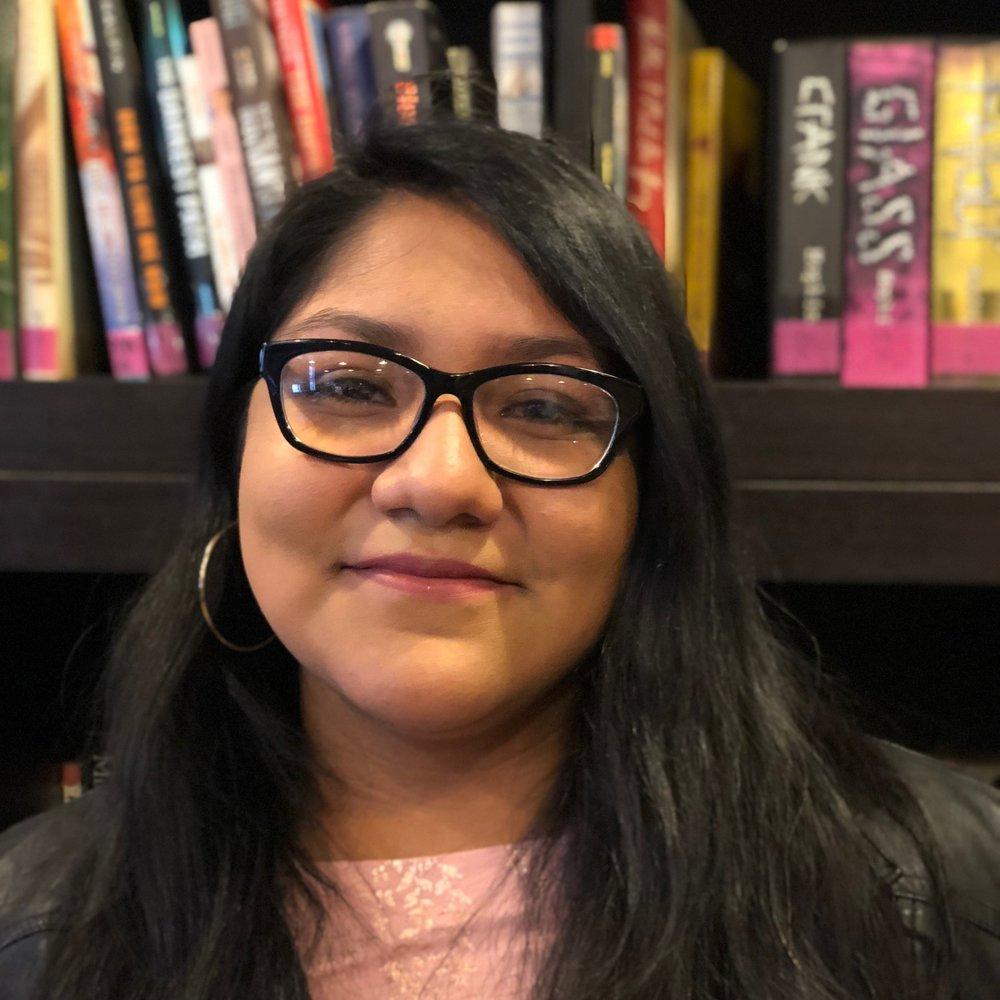 Noemi Martinez   Student Delegate  Brooklyn, New York, USA