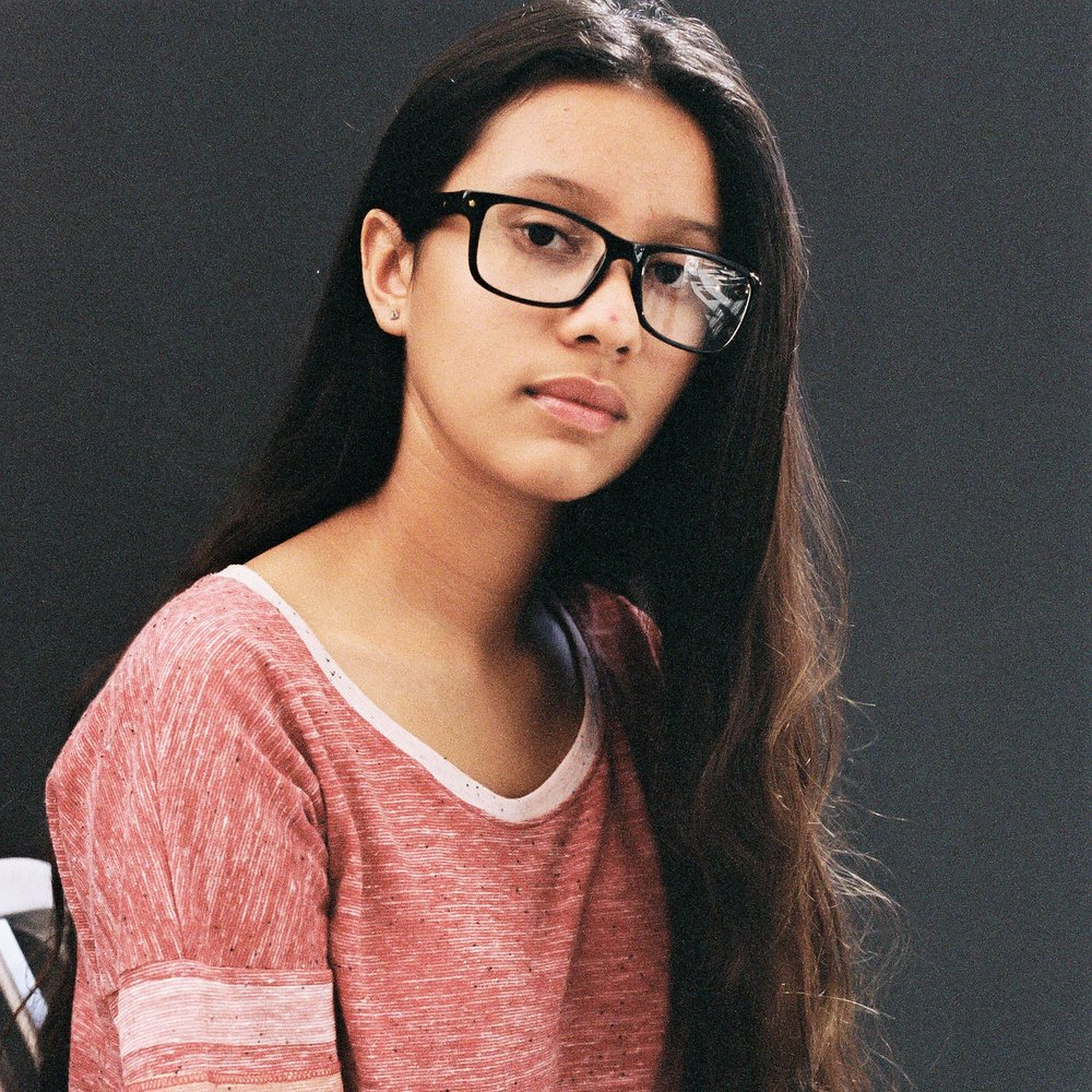 Gabriela Romero  Student Delegate  Los Angeles, California, USA