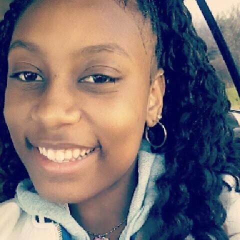 Aliya Hall  Student Delegate  Grand Rapids, Michigan, USA