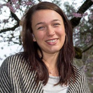 Kelsey Juliana  Student Delegate  Eugene, Oregon, USA