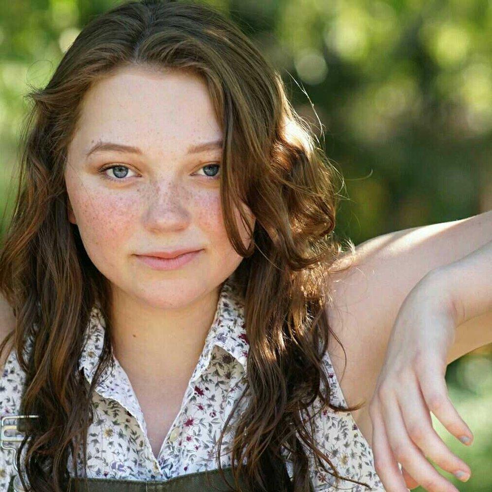 Sydney Rotigel-Finegan  Student Delegate  Battle Creek, Michigan, USA