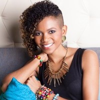 Tabitha   St. Bernard-Jacobs  Guest Speaker