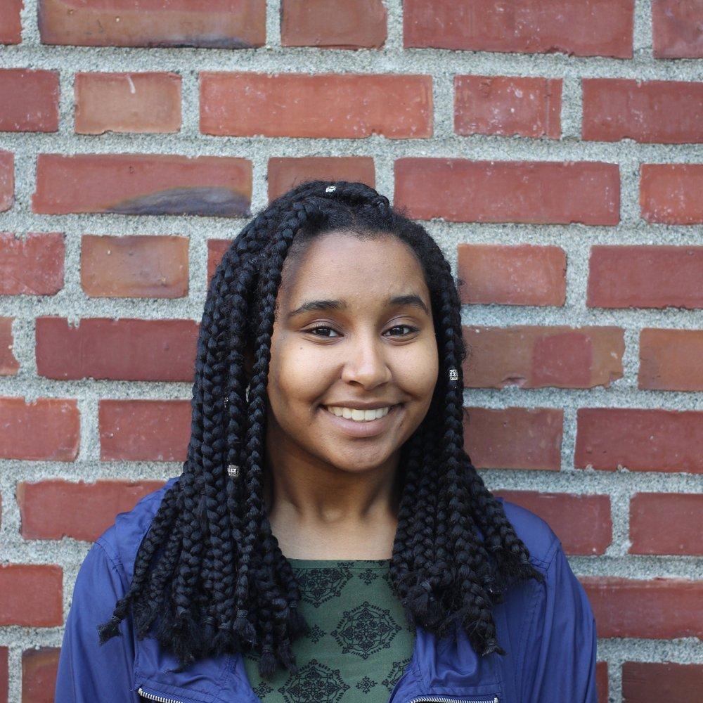 Hana Bezabeh  Student Delegate  Seattle, Washington, USA
