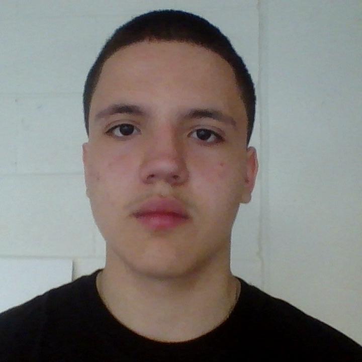 Alejandro Melguizo  Student Delegate  Boston, Massachusetts, USA