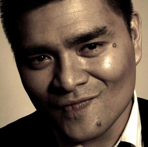 Jose Antonio Vargas  Guest Speaker