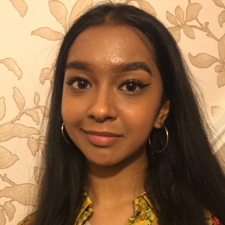 Hafizah Khan  Student Delegate  London, England