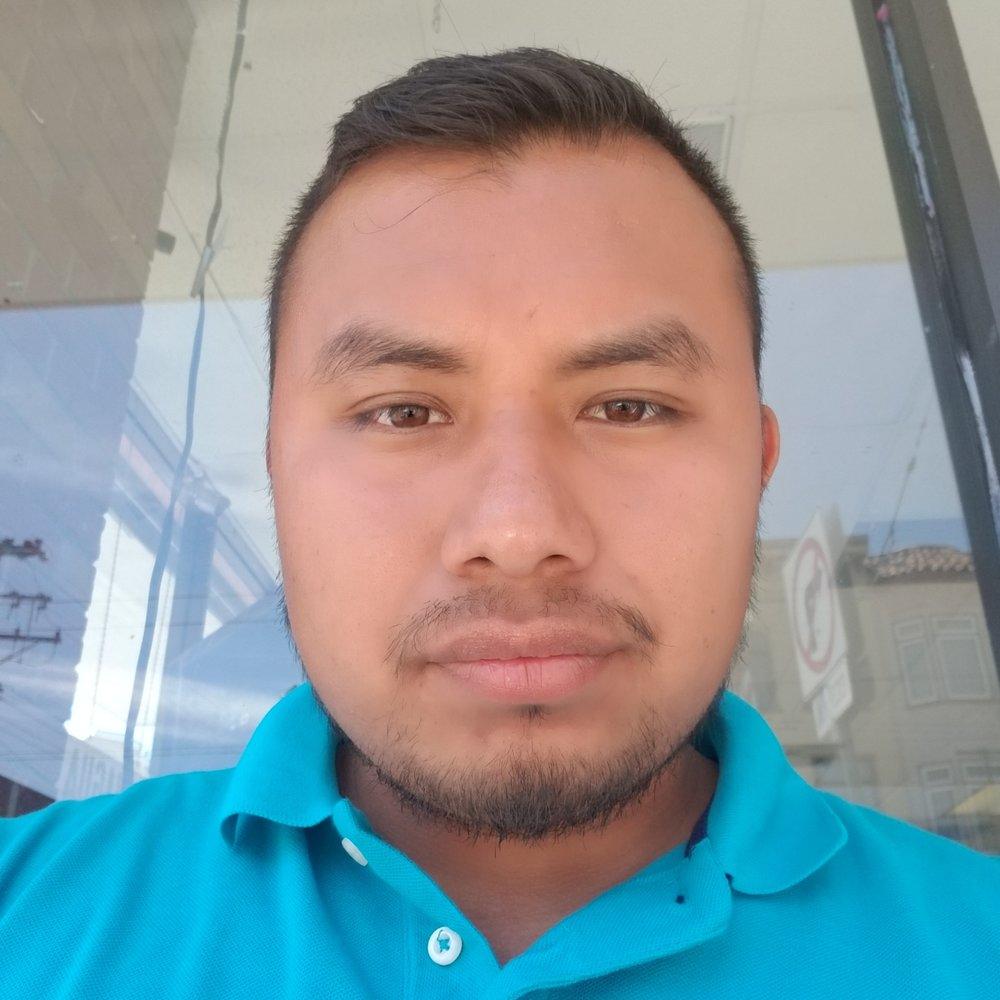 Jeronimo Perez Flores  Student Delegate  San Francisco, California, USA
