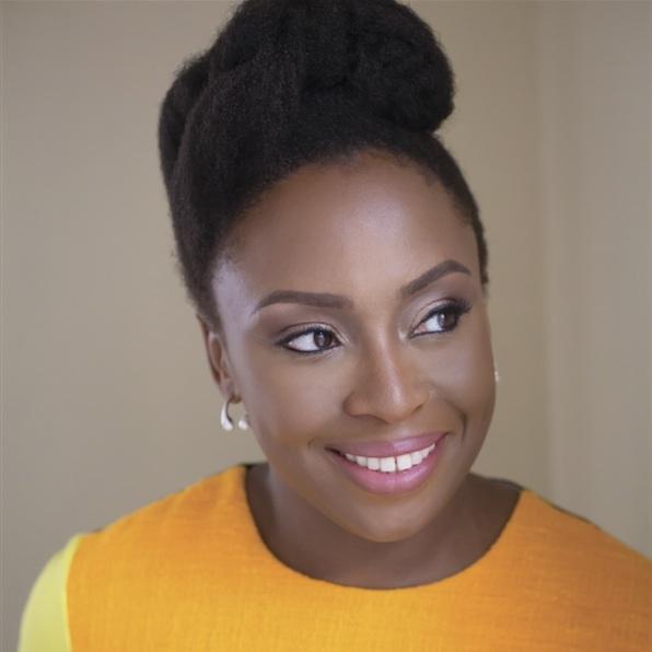 Chimamanda Ngozi Adichie  Guest Speaker