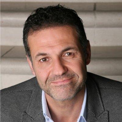Khaled Hosseini  Guest Speaker