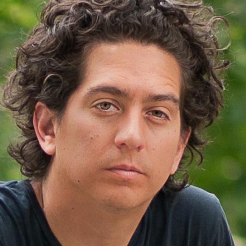 Daniel Alarc  ó  n  Guest Speaker