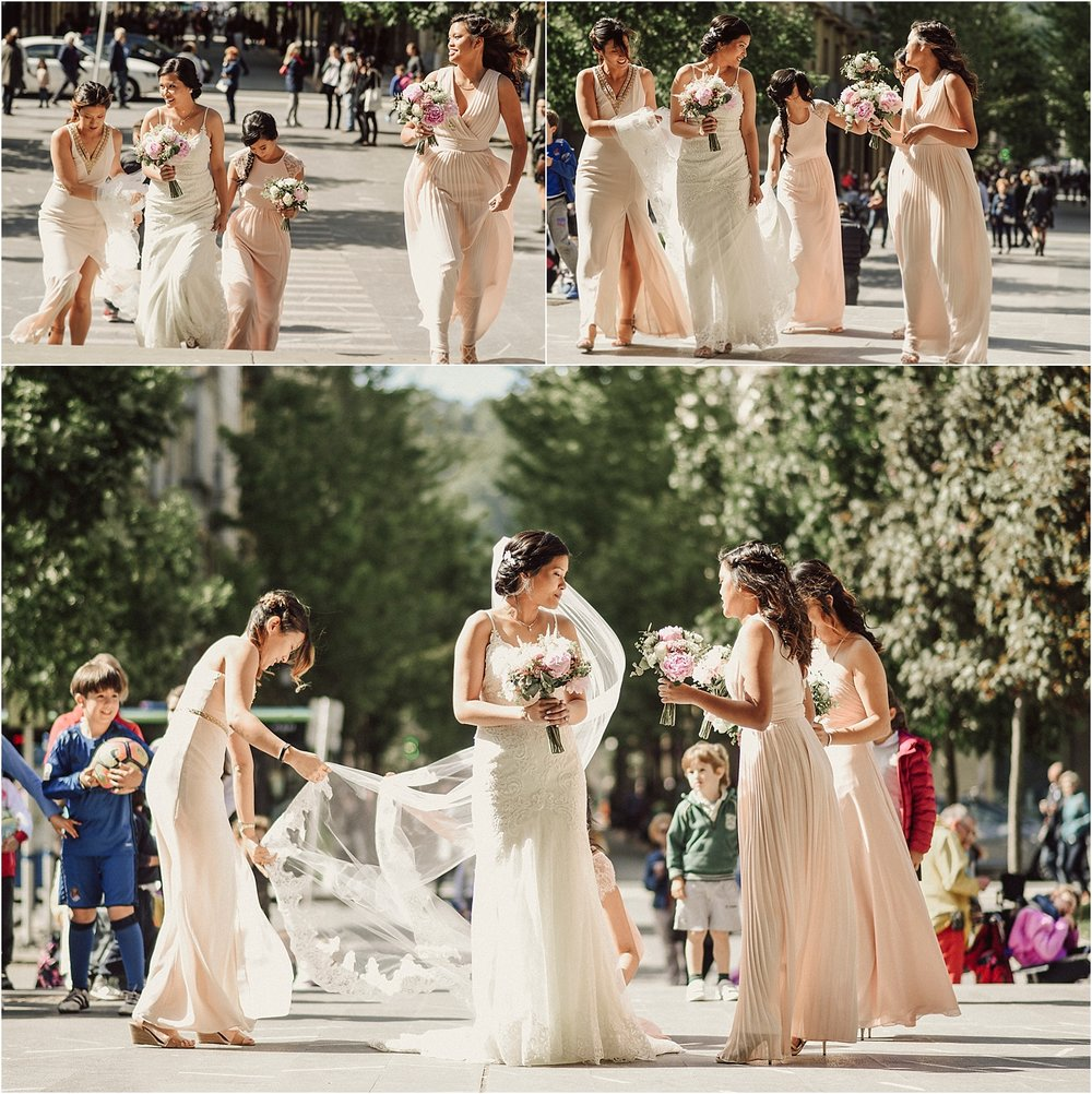 Destination wedding photographer San Sebastian - Destiantion wedding Donostia San Sebastián - Best photographer Basque country_-26
