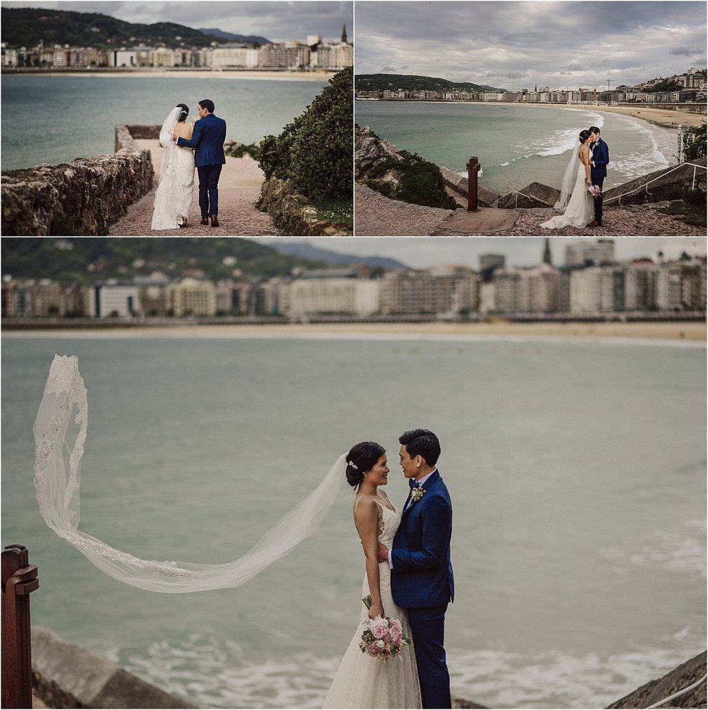 Destination wedding photographer San Sebastian - Destiantion wedding Donostia San Sebastián - Best photographer Basque country_-53