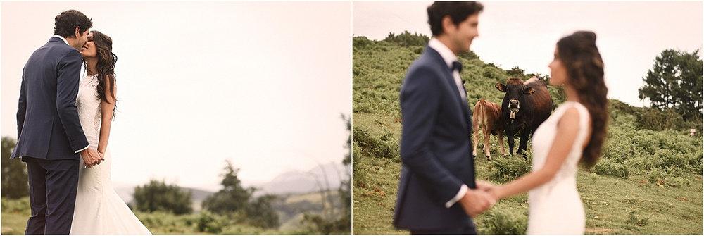 Destination wedding photographer San Sebastian - Destination wedding Donostia San Sebastián - Fotógrafo de bodas internacional-3