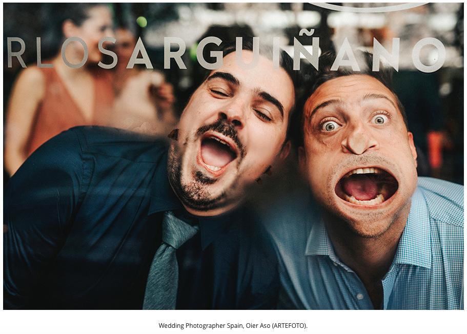 Premio internacional fotos divertidas artefoto
