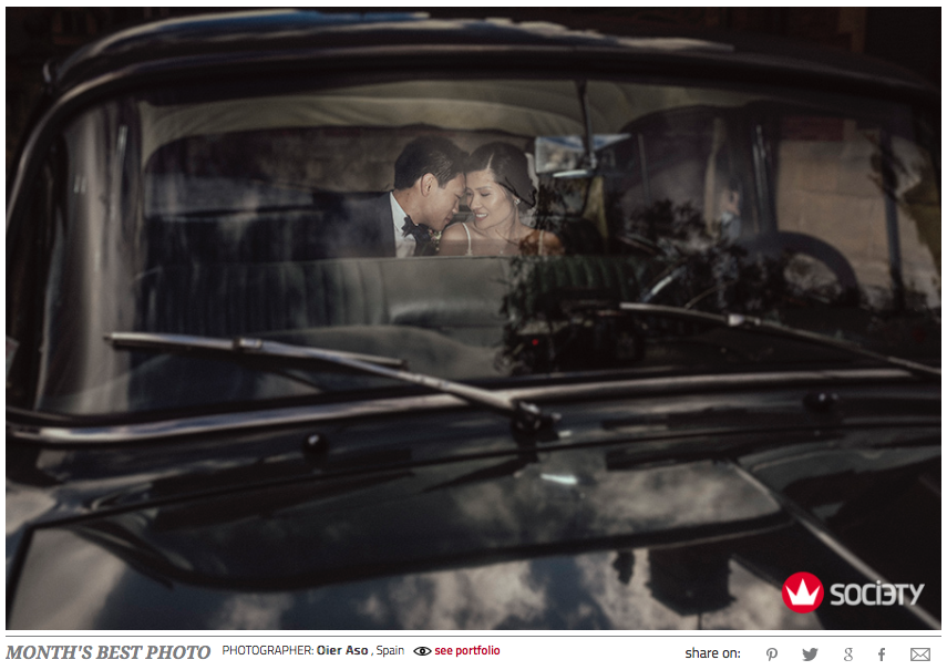 Award best wedding photographer destination wedding san sebastian spain mejor foto
