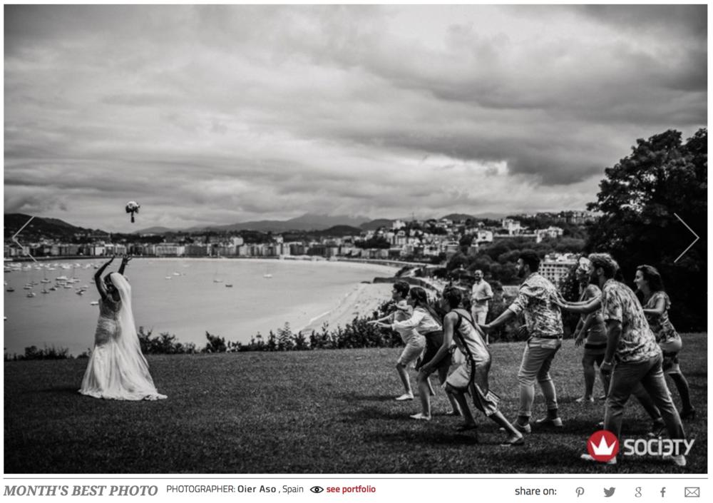 mejor fotografia de bodas