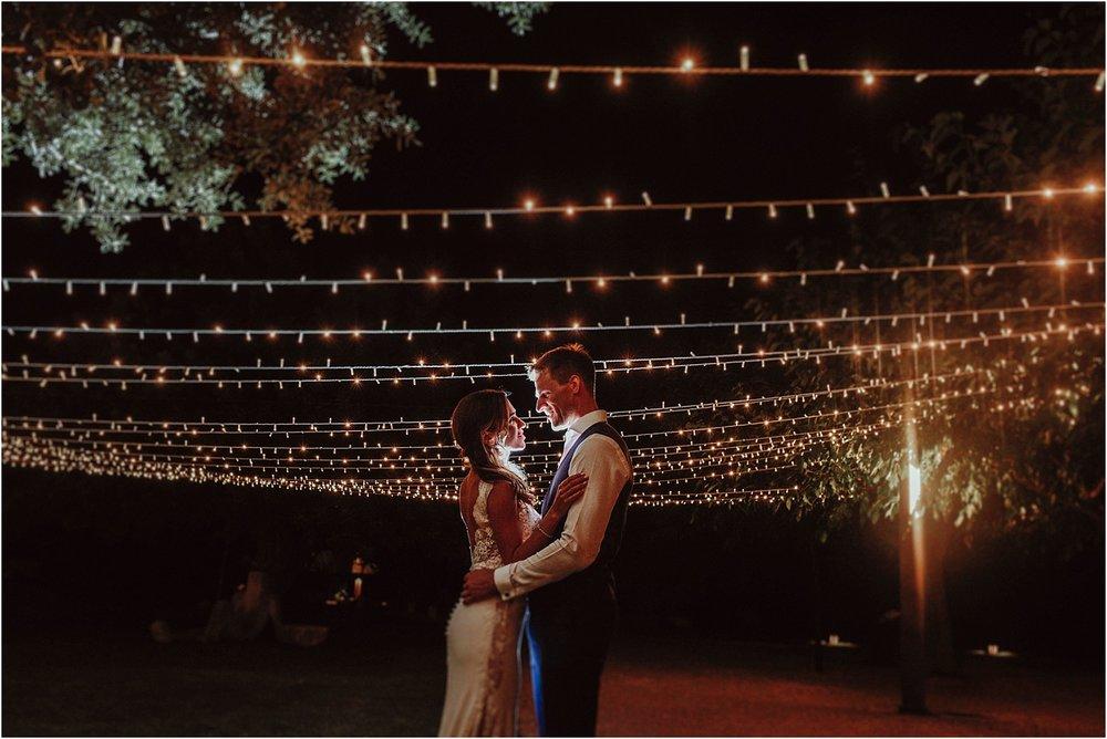 Wedding L&A