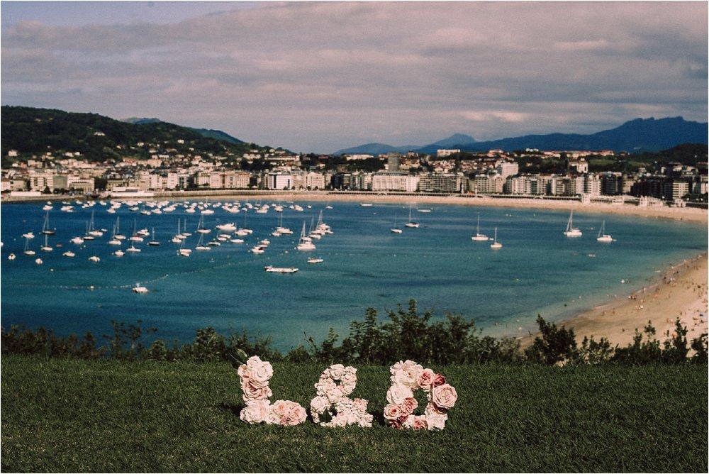 destination wedding torre satrustegi san sebastian