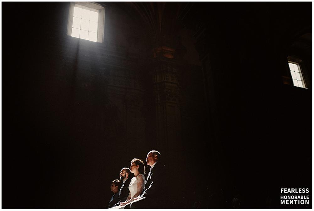 Best wedding photographer san sebastian