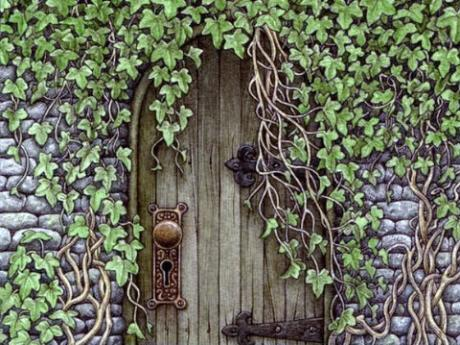 The Secret Garden Of Business From The Unicorn