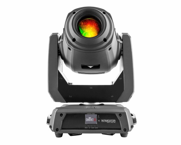 Chauvet 375z Moving Head Spot    Chauvet 375z Spot from Chauvet Professional brings innovation, impressive output, and value to the front line of your event.