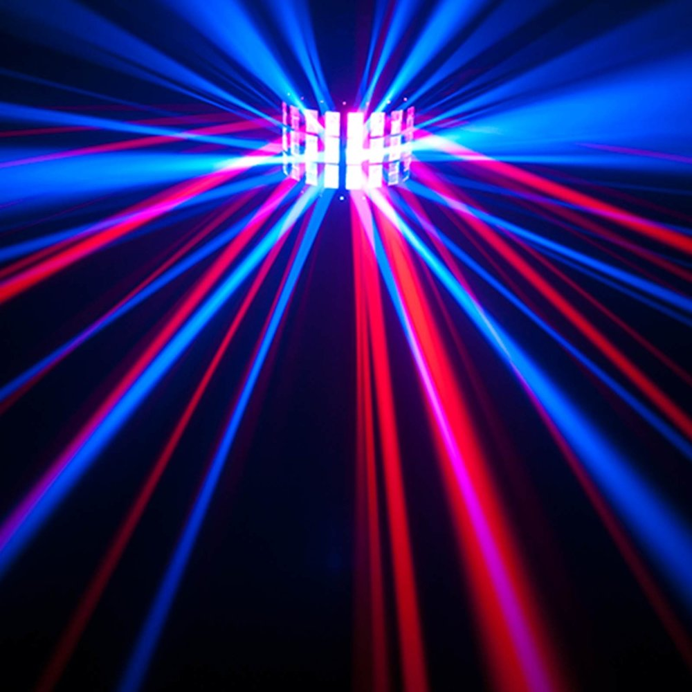 Large Party Bundle   A larger sound system and more lights, for parties attracting 150-300 guests.