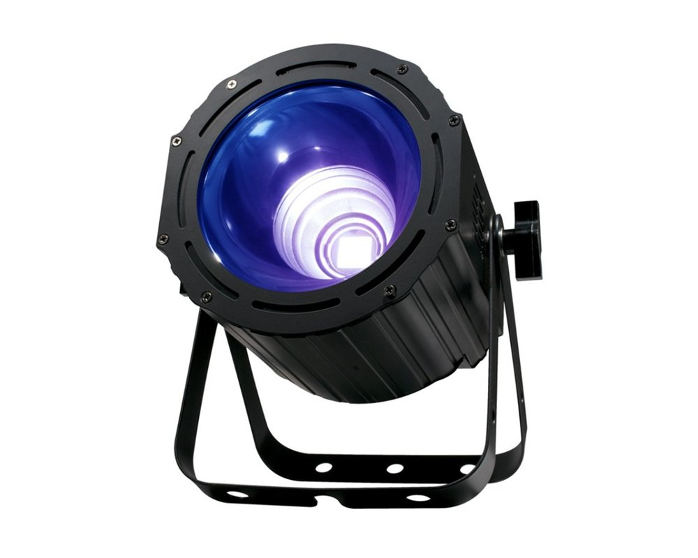 ADJ 100w COB UV Cannon