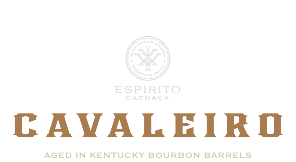 Espirito Cavaleiro Cachaca Logo.png