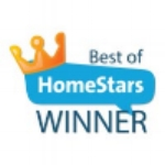 Best of Homestars winner