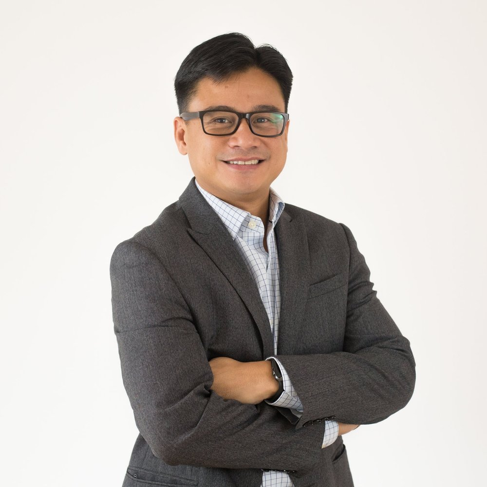 RICO GATMAITAN   Partner