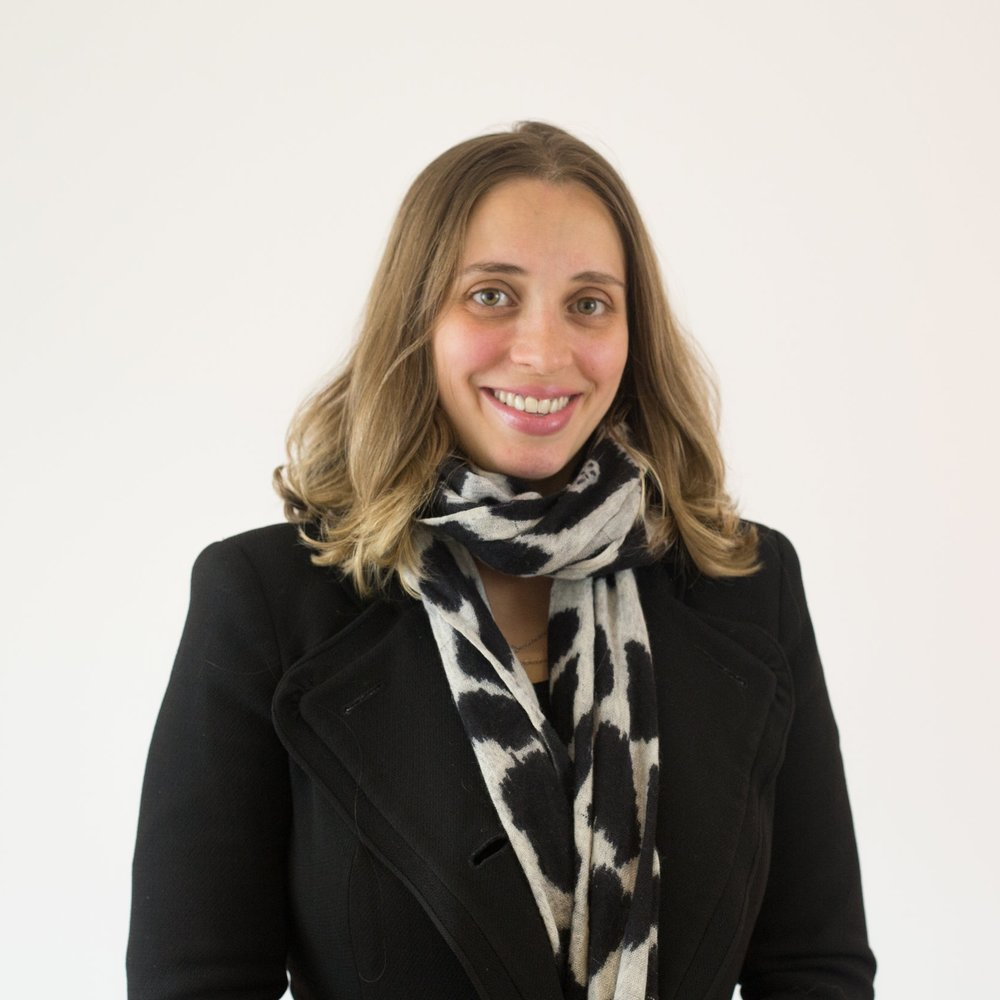 LUDOVICA DOUGLAS, RA   Associate & Director of Projects