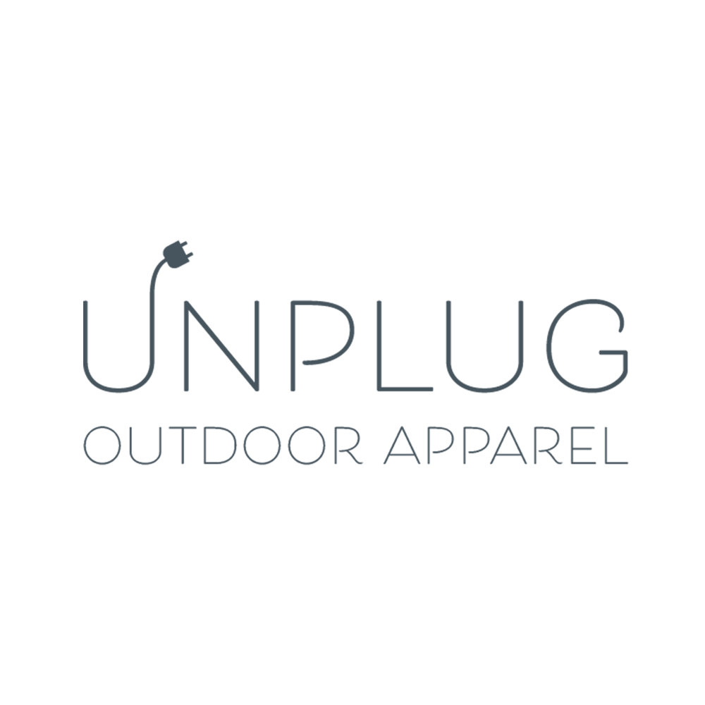alternate logo design outdoor apparel