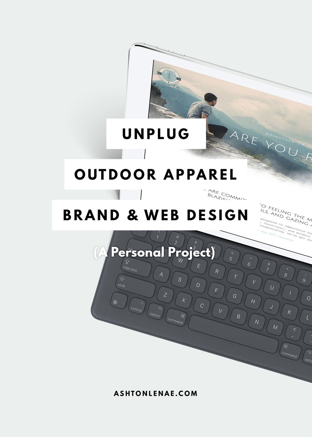 Creative Brand and Squarespace Design